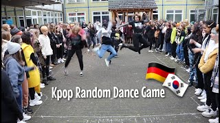 Kpop Random Dance Game GERMANY, Dortmund | Chizuru #6.1