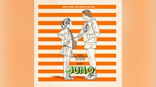 15. Tree Hugger - JUNO SOUNDTRACK