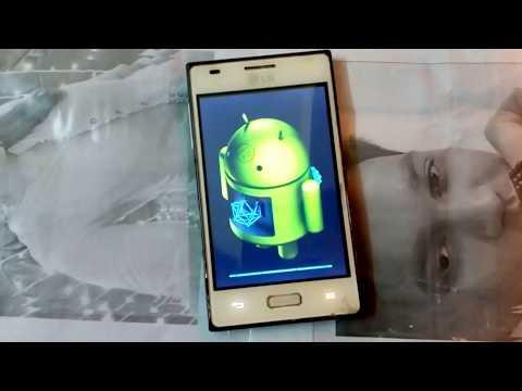 LG Optimus L5 E610 RESET PASSWORD