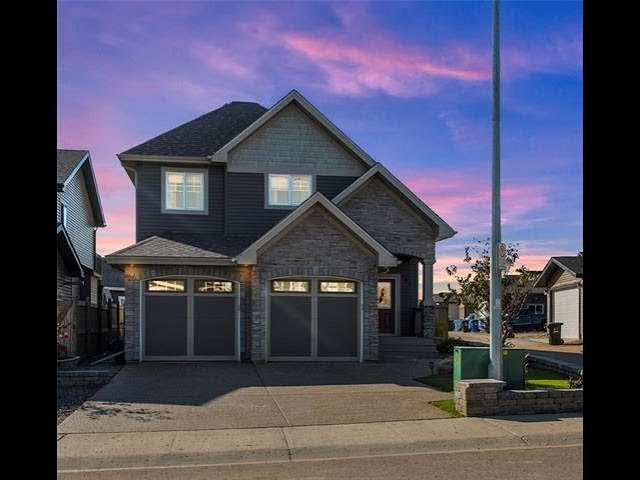 SOLD! | 165 Huberman Way, Parsons North - Fort McMurray, AB (6 Bed, 3 Bath)