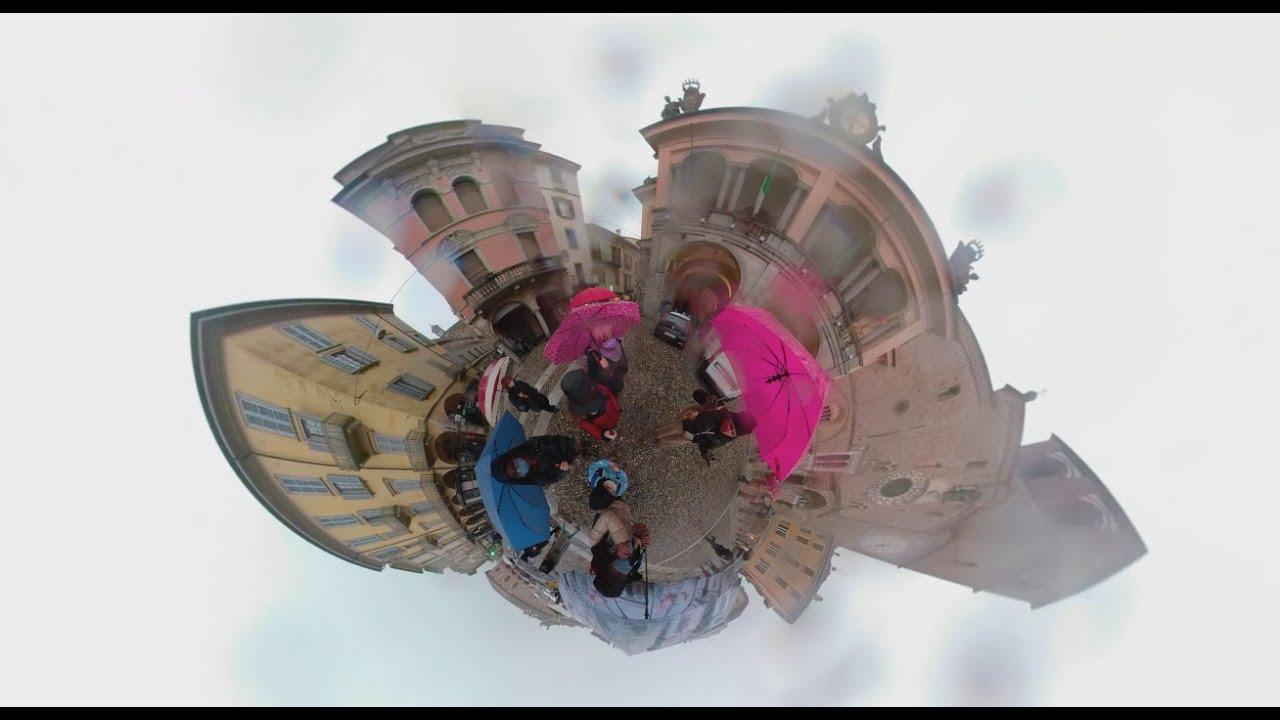 Gita a Lodi a 360° | GoPro