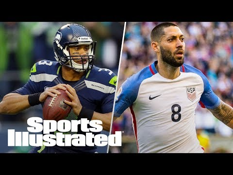 USMNT Loss: What Happened? Russell Wilson Reacts To Goodell's Memo | SI NOW | Sports Illustrated