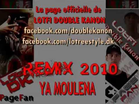 lotfi double kanon 2010