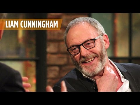 Liam Cunningham on The Game Of Thrones phenomenon | The Late Late Show | RTÉ One