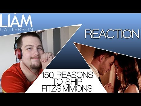 150 Reasons to Ship Fitzsimmons Reaction