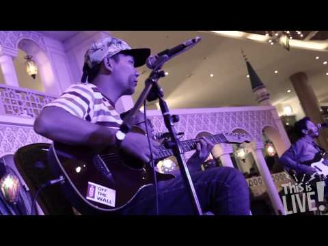 This Is Live! - Rocket Rockers ( I Miss You)