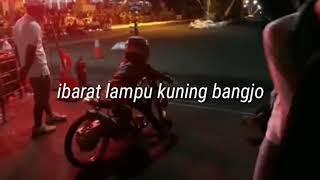 Story WA terbaru 2019 bikin baper drag bike