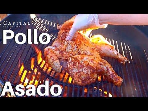 Pollo Asado (adobado) | Marinado 24 hrs | La Capital