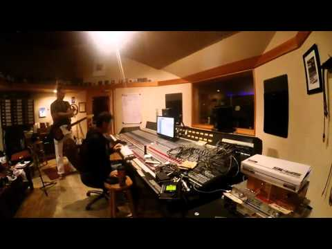 Making of the Electric Debut Album