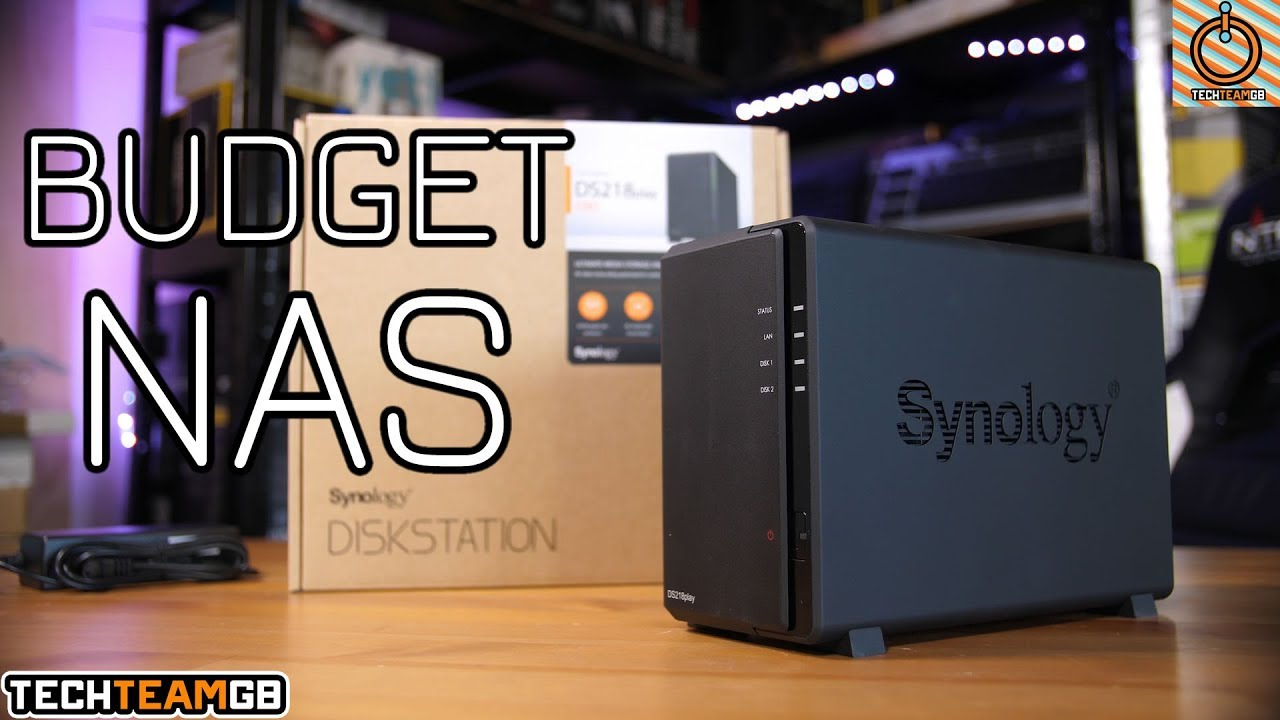 The Synology DS718+ Versus The Synology DS218+ - Which Flagship .