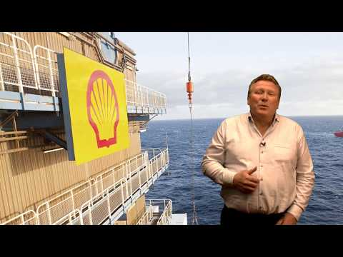 Human Factors - Digital Geology integration with Shell's Drilling Simulator