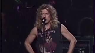 Led Zeppelin - The Song Remains The Same (Live At Budokan)