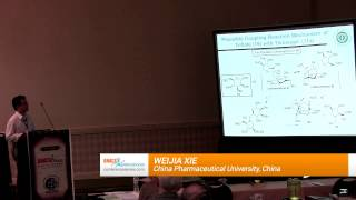 Weijia Xie | China Pharmaceutical University | China | Green Chemistry 2014 | OMICS International