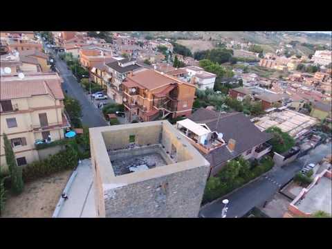 Fonte Nuova. La Torre vista... dall'alto!
