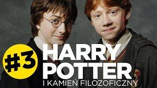 """ZŁE KSIĄŻKI: """"Harry Potter"""" #3"""