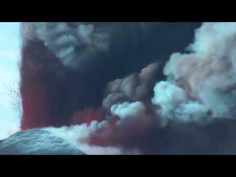 Earth's Most Destructive Supervolcanoes - Preview