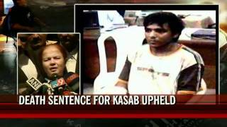 Kasab has every right to go to the Supreme Court: Kasab's lawyer