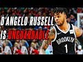 How D'Angelo Russell Is Becoming One Of The Best Scorers In The NBA