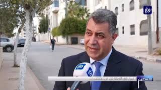 حماس تسلم رئيس لجنة الانتخابات المركزية رداً إيجابياً حول المشاركة في الانتخابات (27/11/2019)