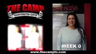 Modesto Weight Loss Fitness 6 Week Challenge Results - Alejandra Navarro