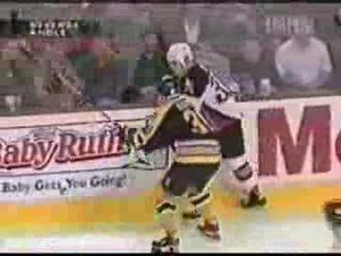 Odgers vs Ray Mar 17, 1997