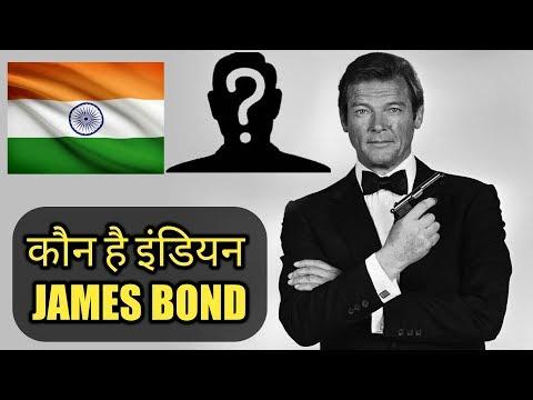 INDIAN JAMES BOND | इंडियन जेम्स बॉन्ड | कौन है अजित डोभाल | NSA