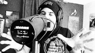 Kamelot Wings of Despair (Vocal Cover)