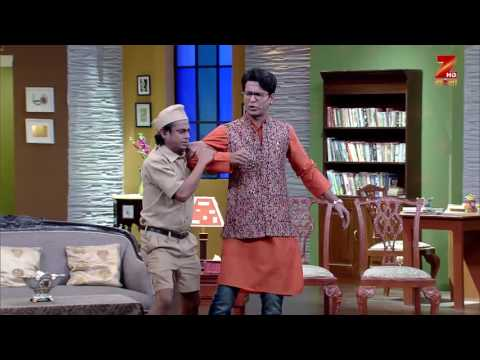 Apur Sangsar - Indian Bangla Story - EP 10 - Zee Bangla TV Serial - Webisode