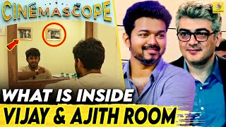 Hotel CinemaScope Walkaround Review | வா வாத்தியாரே Food Review