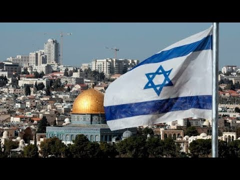 The Arab-Israeli-Palestinian Conflict And Jerusalem