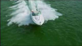 Monterey Boats 300SCR Sport Cruiser
