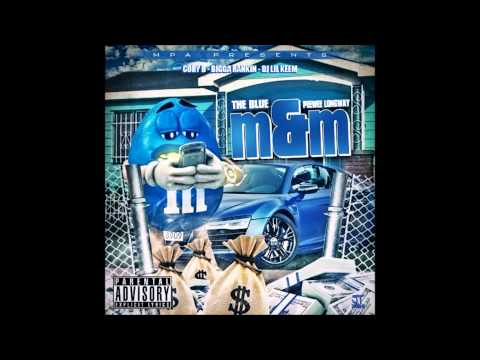 "Peewee Longway - ""That Boy Right There"" (The Blue M&M)"
