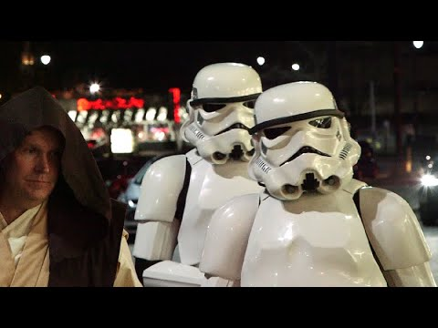 Star Wars invades Cleveland at Free Comic Book Day 2018's kickoff (VIDEO)