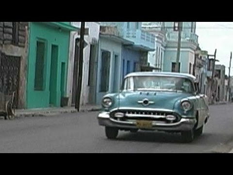 American Automakers to Start Selling in Cuba? Honda's Big Reveals - Autoline Daily 1523