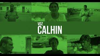 VOZ CALHIN: EP1 PRUDÊNCIO CANHOTO