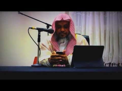 Shaykh Mohammad Al-Malki - Manners and Characteristics of the Muslim Woman