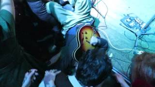 9° Nasty Rockabilly Weekend JAKE CALIPSO in concert 4 e tutti giu' per terra