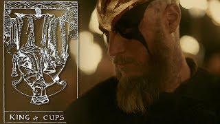 Vikings King Of Cups Ragnar Lothbrok Ttc 1