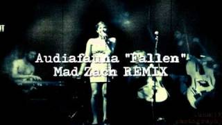 "Audiafauna ""Fallen"" - Mad Zach REMIX (preview) Thumbnail"