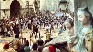 Révolution Française  - La Prise de la Bastille 1789