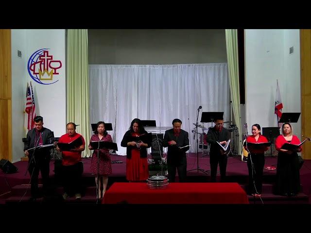 HCAC Sunday Service 04/4/21