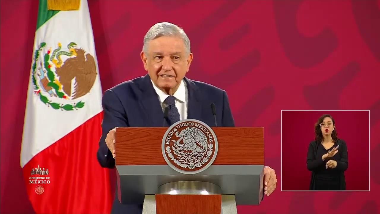 Ordena AMLO reforzar capacidad hospitalaria de Puebla y otros tres estados por crisis de rebrote