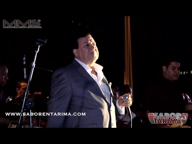 Engavetados del Sabor Presents: Tito Rojas