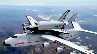 10 Biggest Airplanes That Can Transport Your House