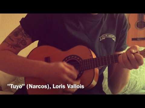 """""""Tuyo"""" (Pedro Bromfman) by Loris Vallois"""