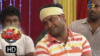 Racha Ravi Performance | Jabardsth | 4th May 2017 | ETV  Telugu