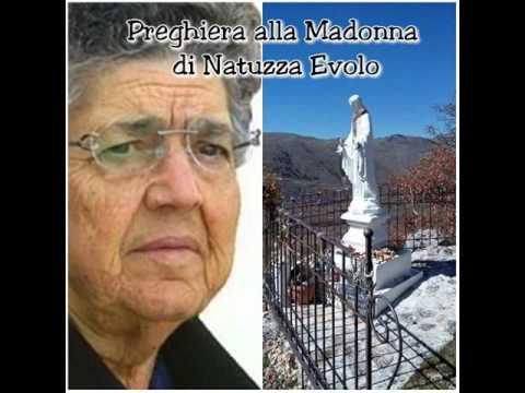 PREGHIERA DI GRAZIA di Natuzza Evolo, la voce è di Giammarco De Vincentis.