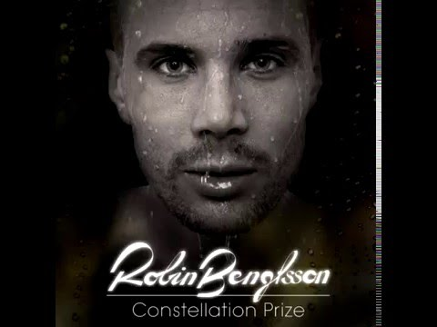 Robin Bengtsson - Constellation Prize (Official Karaoke Version)