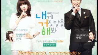 Video Lie to me OST Shameless lie - Heo Gayoon [Sub. Español] download MP3, 3GP, MP4, WEBM, AVI, FLV September 2018