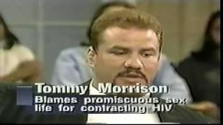 TOMMY MORRISON.